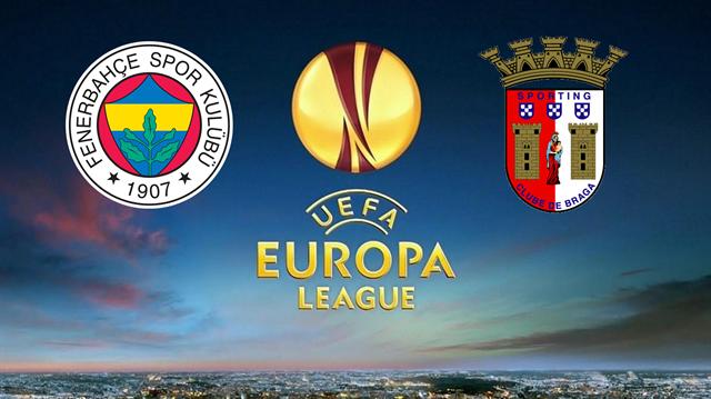 Fenerbahçe'ye Braga'dan Türkçe mesaj
