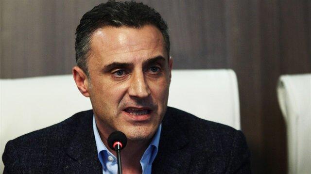 Havutçu'dan Süper Lig sözü