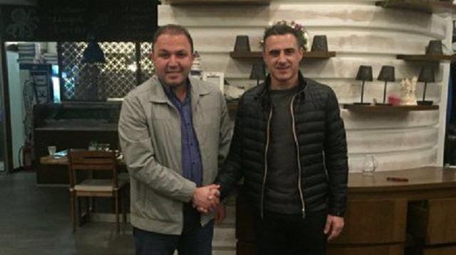 Tayfur Havutçu'nun yeni takımı belli oldu