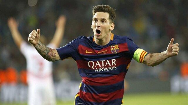 Messi'ye müthiş teklif