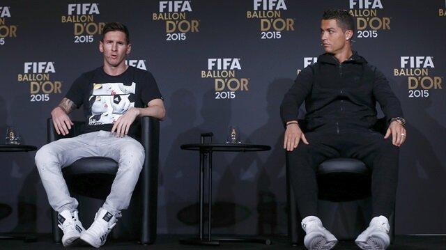 'Messi mi Ronaldo mu?' tartışması cinayetle bitti