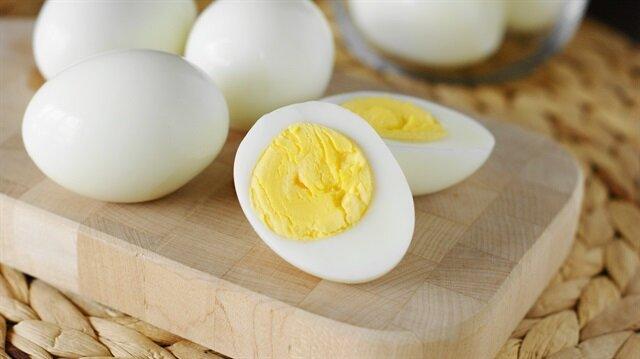 Yumurta Hakkında Bilmediğiniz Herşey