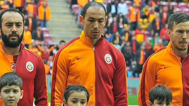 Galatasaray takımı Umut Bulut'un yanında olacak