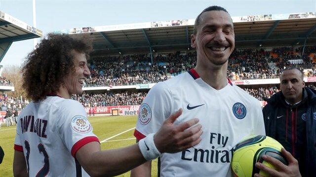 PSG şampiyon oldu, Zlatan ipleri kopardı