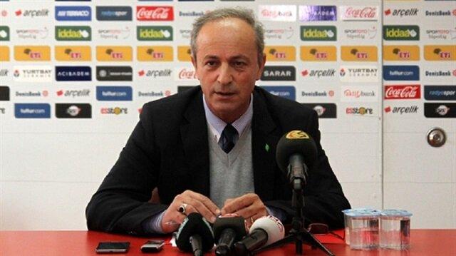 Eskişehirspor'dan 'vicdan' açıklaması
