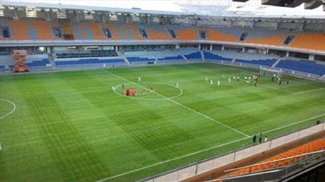 Beşiktaş-Antalyaspor maçının stadı belli oldu