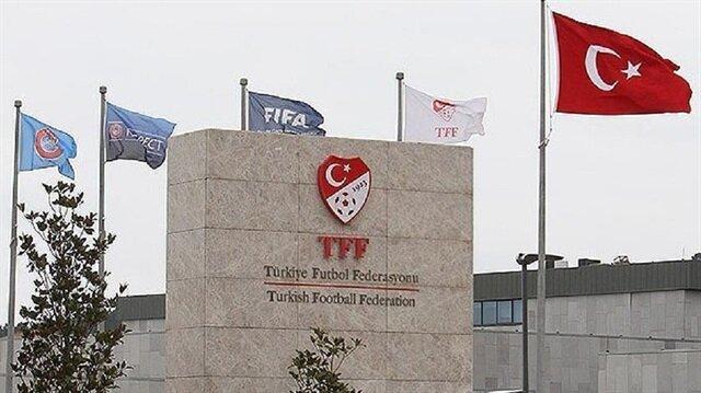 TFF, PSV taraftarlarını kınadı