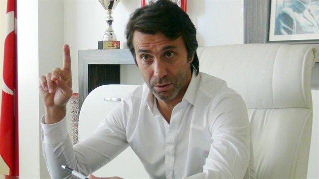 Korkmaz'dan Galatasaray açıklaması