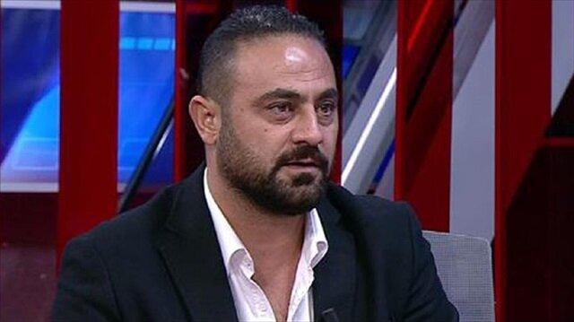 Hasan Şaş'tan Galatasaray'a ret