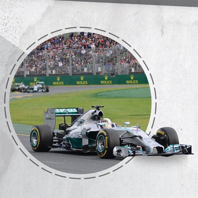 تغييرات جديدة تدخل عالم الفورمولا 1 هذا العام