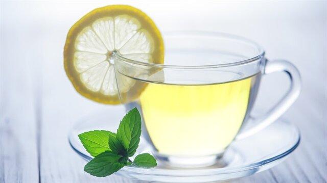 Bitki çayı tümöre sebep olabilir!