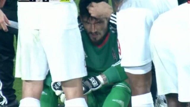 Beşiktaş'ın büyük şanssızlığı
