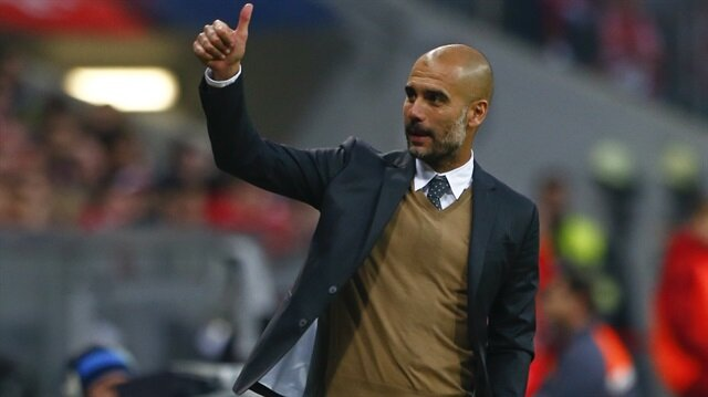 Guardiola'nın transfer listesi ortaya çıktı