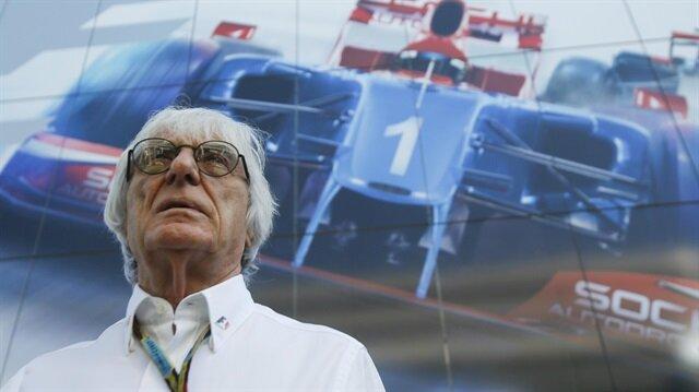 F1'in patronundan öz eleştiri