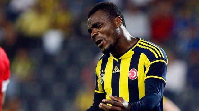 Fenerbahçe'de Emenike korkusu