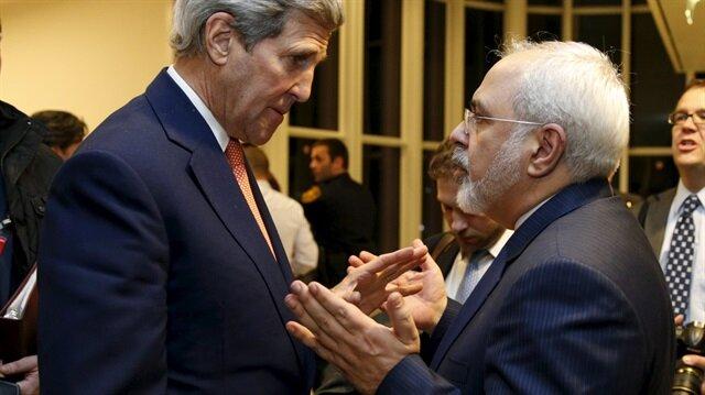İran'dan ABD'ye yaptırım tepkisi: Nükleer anlaşmaya aykırı