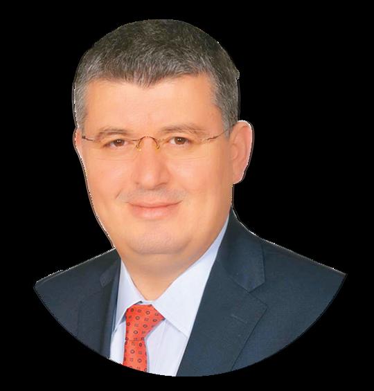 Mehmet Acet: İstanbul ve ankara için ince hesaplar