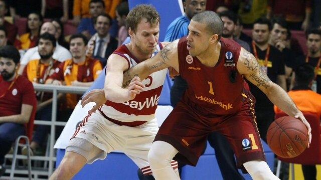 Galatasaray final için avantaj arıyor