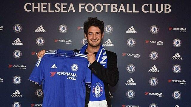 Chelsea'den Pato kararı