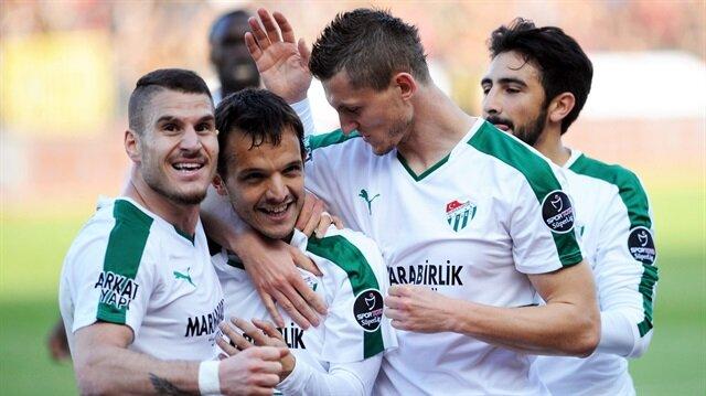 Beşiktaş'a en çok gol atan isim Batalla
