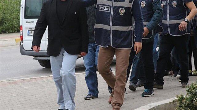 FETÖ operasyonunda 17 tutuklama