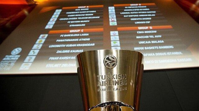 """THY Avrupa Ligi'nde gelecek sezon bir kulübe """"wild card"""" ile katılım hakkı tanınacak."""