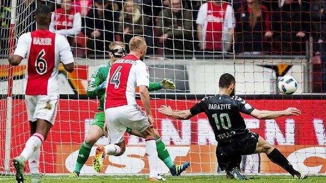 PSV'li taraftar hakemden şikayetçi oldu