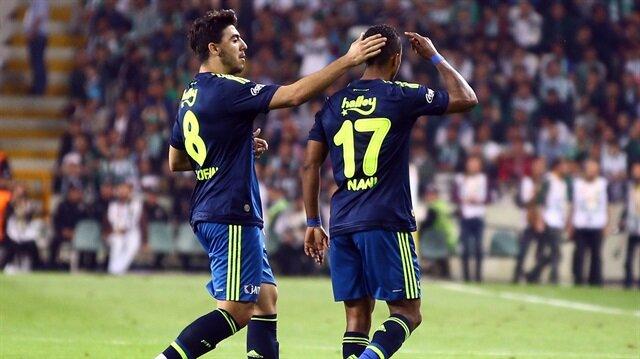 Nani Konyaspor maçında attığı golden sonra yaptığı hareketi anlattı
