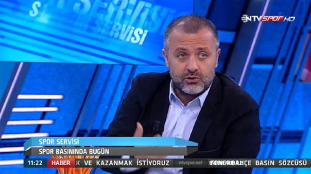 'Lucescu yüzde 85 G.Saray'da'