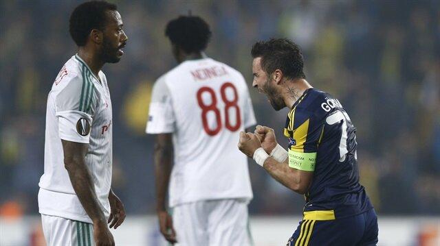 Ukrayna basını: Fenerbahçe Srna ve Veloso'yu transfer edecek