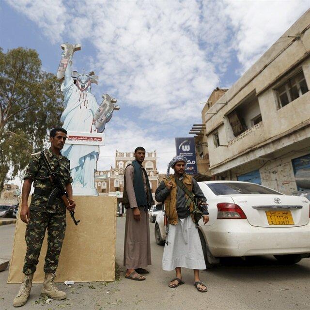 Yemen'de çözüm mümkün