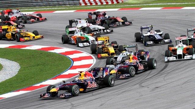 Formula 1 Dünya Şampiyonası takvimine ilk kez giren Azerbaycan Grand Prix'si