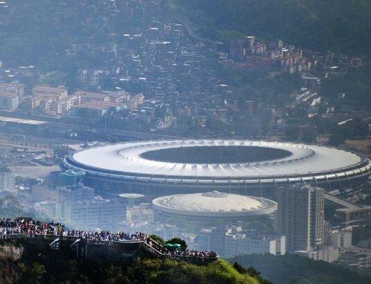 2016 Olimpiyat Oyunları, bu yaz Brezilya'nın Rio de Janeiro kentinde yapılacak.
