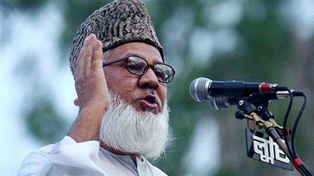 Bangladeş, Cemaati-i İslami liderini idam etti