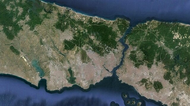 Istanbul to convert seawater to drinking water