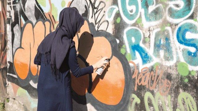 Sosyal ağlarda grafiti çizmek için en iyi programlar