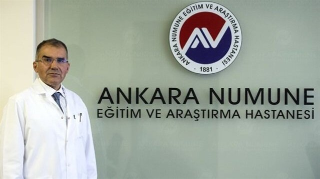 Ankara Numune Hastanesi Başhekiminden Ilk Açıklama
