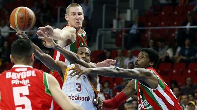 Galatasaray ilk maçı kaybetti