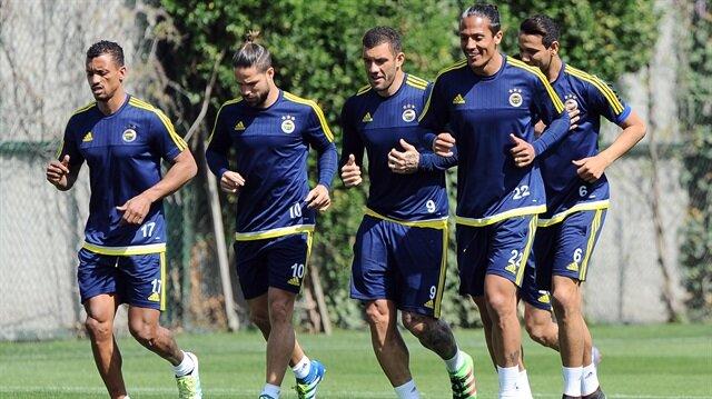Luis Nani Fenerbahçe'den ayrılıyor