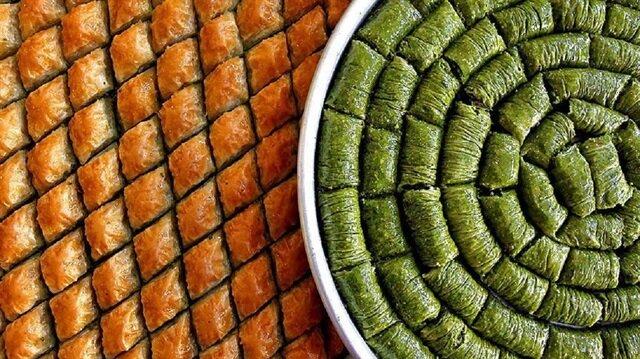 US tops list of Turkish baklava importers