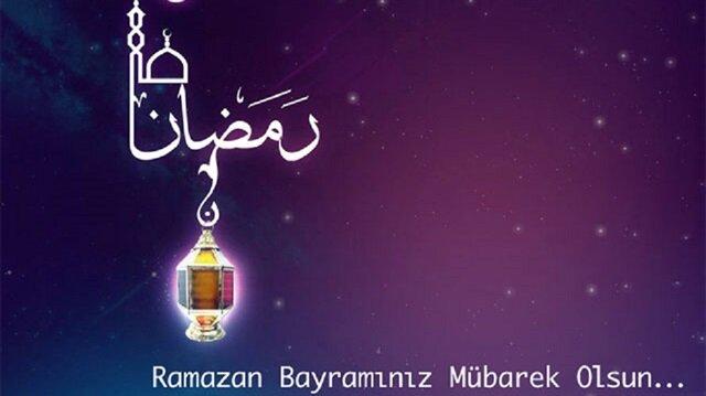2018 kısa anlamlı güzel Ramazan Bayramı mesajları haberimizde.