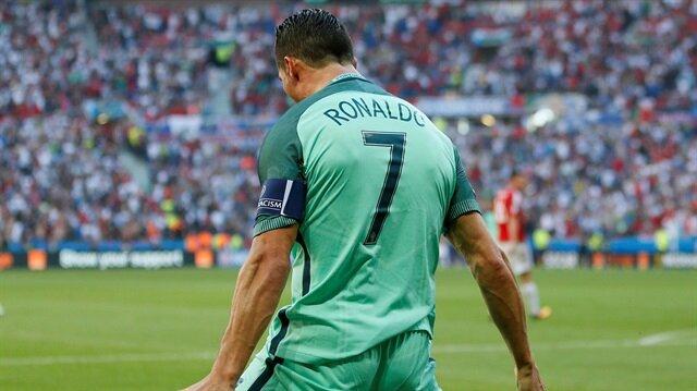 Euro 2016'da gruplarda atılan en güzel 10 gol