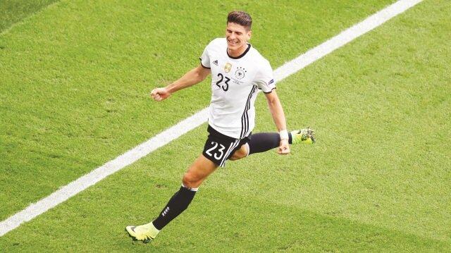 Gomez kupayı istiyor