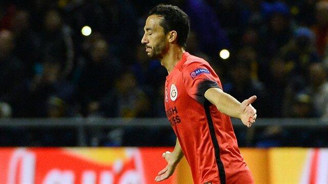 Bilal Kısa'dan Galatasaray taraftarına duygusal veda