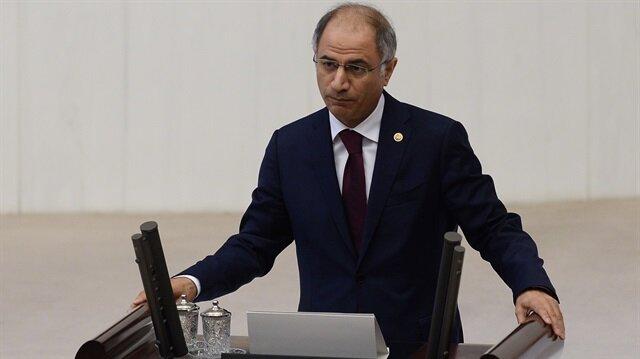İçişleri Bakanı Efkan Ala, Atatürk Havalimanı'nda yaşanan terör saldırısıyla ilgili Meclis'te bilgilendirme yaptı.