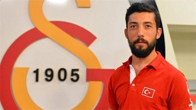Galatasaraylı Enes Kuşku konuştu