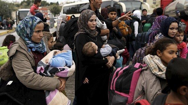 9 başlıkta Suriyelilere vatandaşlık