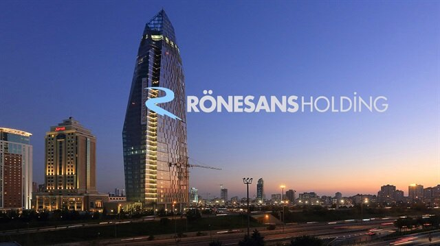 Image result for Ronesans Holding