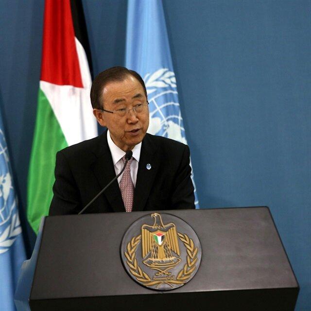 Ban Ki-moon'dan kız çocukları için çağrı