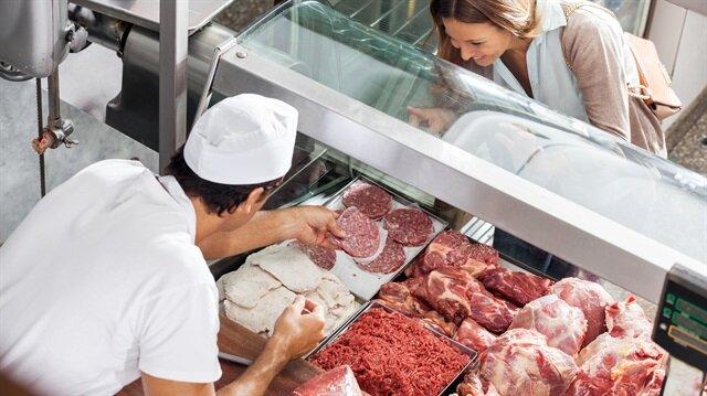 Kasaplar gibi perakende işletmelerde günlük 10 kilogramı geçmeyecek miktarda pişmemiş köfte hazır olarak bulundurulabilecek.